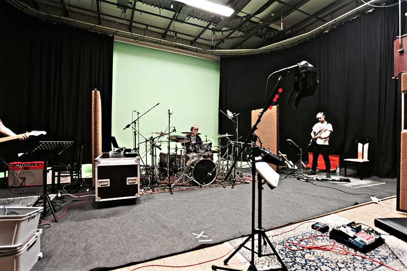 Drums_N_Git