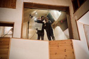 Secrets 2020 Studio IV Pics