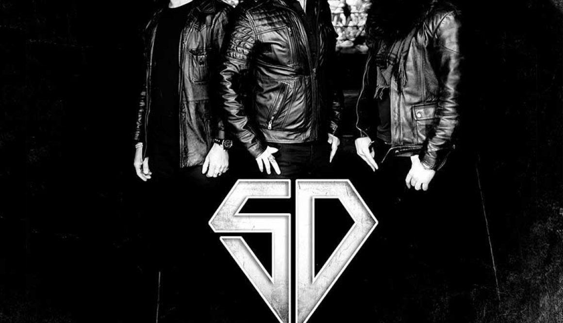 Stone Diamond CD 2013