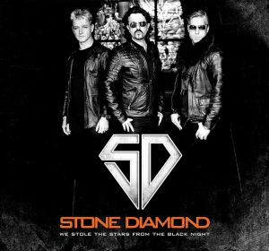Stone Diamond CD 2013