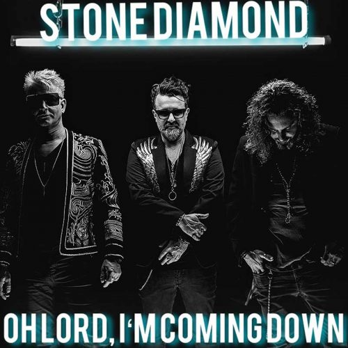 Stone_Diamond_CD_Cover_Oh-Lord-Im-coming-down_2019