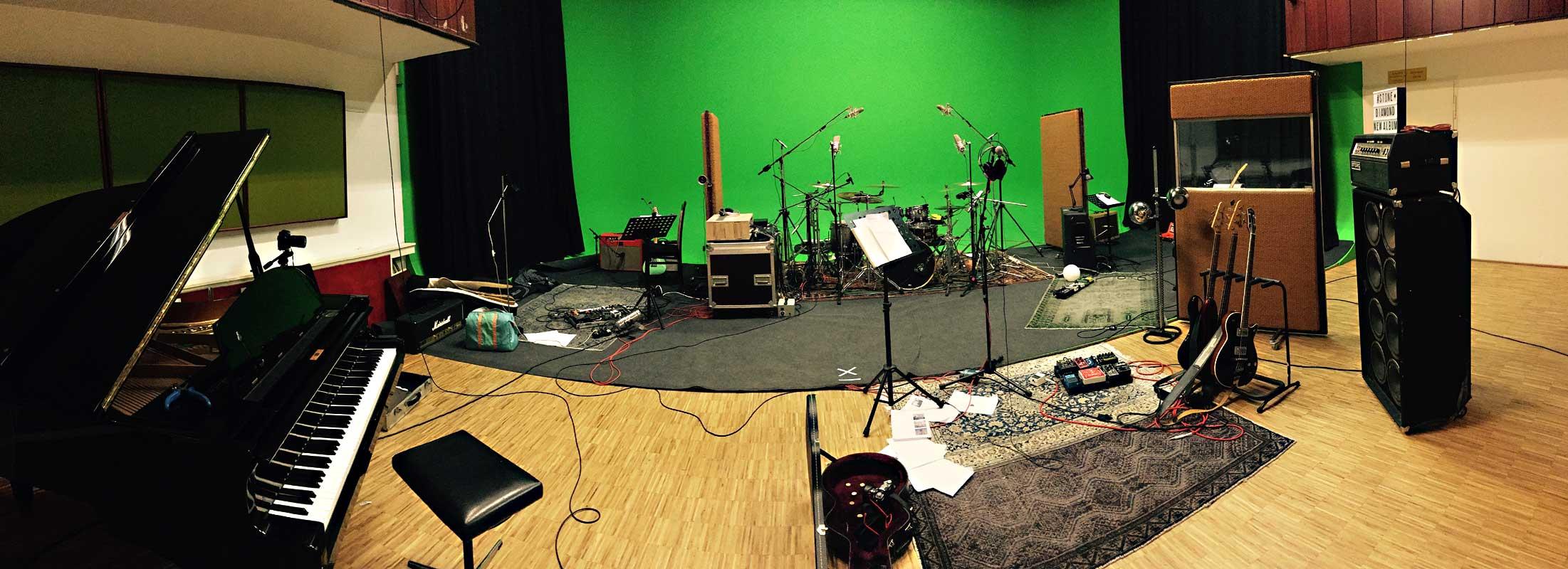 Studio-Pano